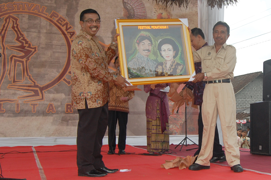 Festival Penataran Pertama Kabupaten Blitar