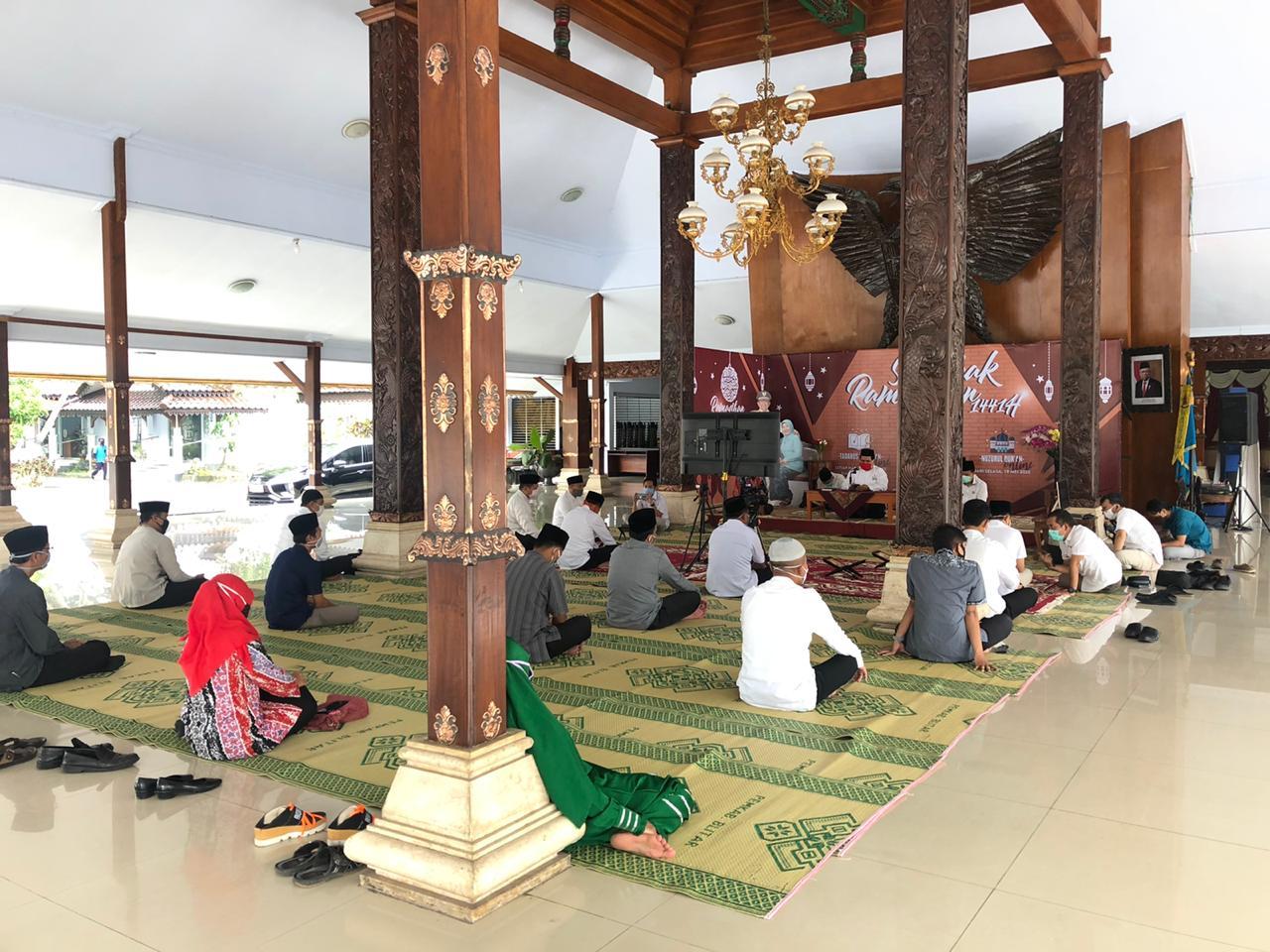 Semarak Ramadhan 1441 H