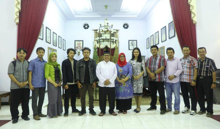 Apresiasi Film Kawentar Karya Putra Daerah