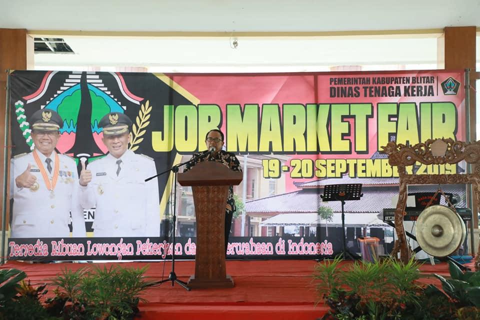 Job Market Fair 2019