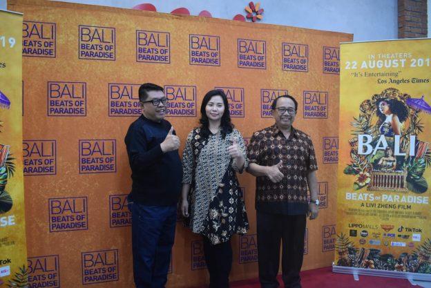 Penayangan Perdana Film BALI: Beats of Paradise
